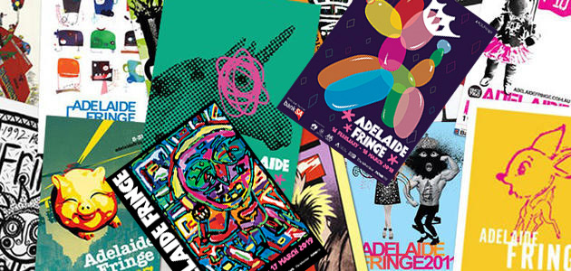 Australian-Arts-Review-Adelaide-Fringe-Posters