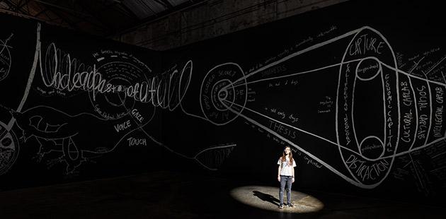 Carriageworks-Giselle-Stanborough-Cinopticon - photo by Mark Pokorny