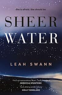 Leah Swann Sheerwater