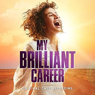 Monash My Brilliant Career Cast Recording