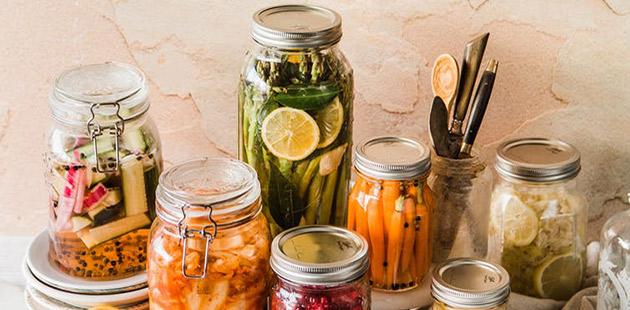 TC Jars of pickled vegetables - Brooke Lark_Unsplash