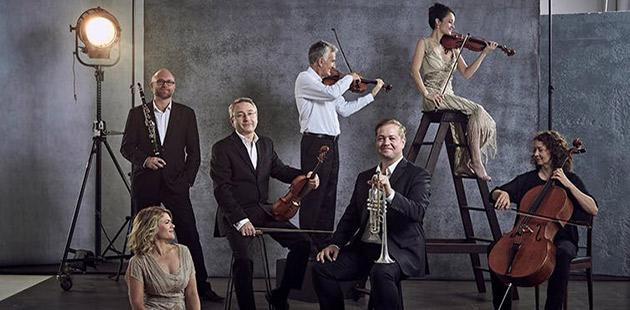 TC Melbourne Symphony Orchestra