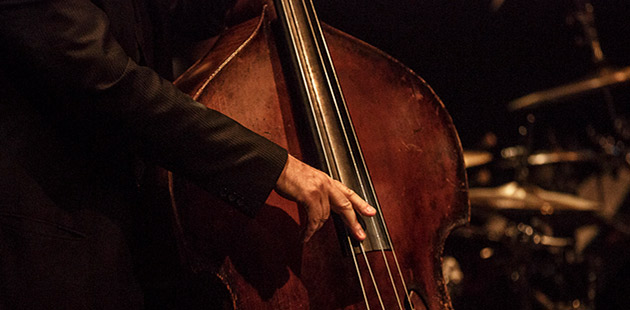 Topology double bass