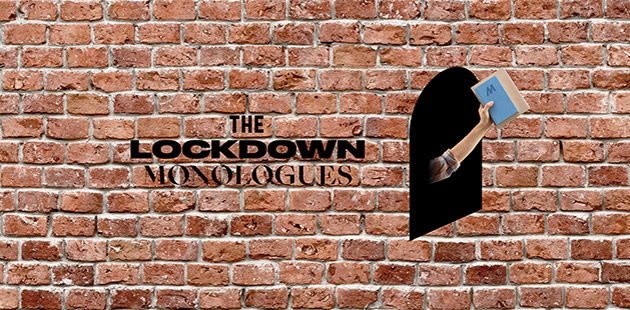 AAR Malthouse Theatre The Lockdown Monologues