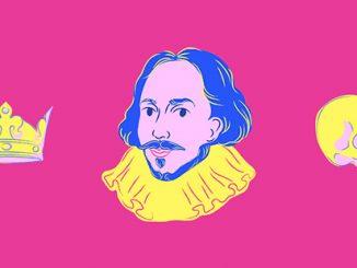 AAR Shakespeare Storytime