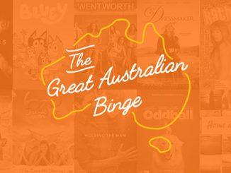 AAR The Great Australian Binge
