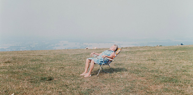 AGSA Mark Kimber, Devil's Dyke, 1984
