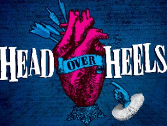 Hayes Theatre Head Over Heels