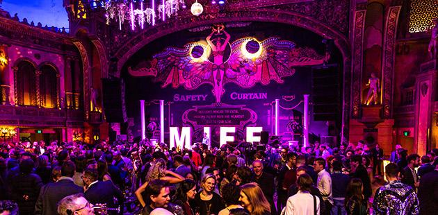 MIFF Closing Night at the Forum