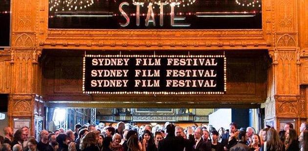 State Theatre - -courtesy of SFF
