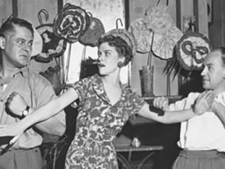 Summer of the Seventeenth Doll (1956) - courtesy of the National Archives of Australia