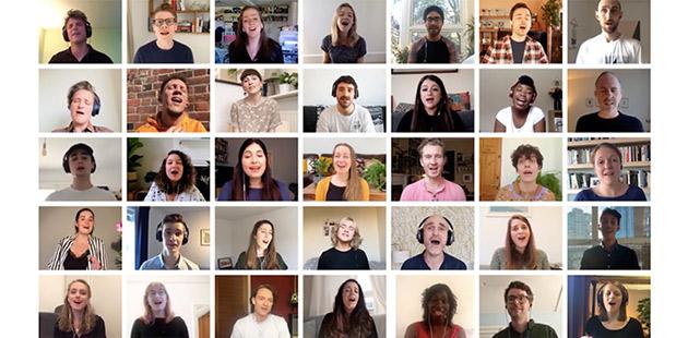 TC Camden Voices YouTube Screenshot