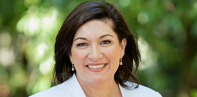 The Honourable Leeanne Enoch MP