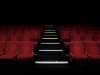 Theatre Seats Felix Mooneeram Unsplash