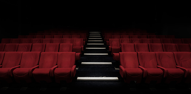 Theatre Seats Felix Mooneeram Unsplash