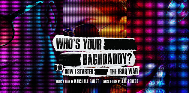 Curveball Creative Who's Your Baghdaddy
