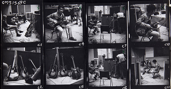 The-Easybeats-with-Maton-guitars-at-Alberts-Studio-Sydney-courtesy-of-Maton-Archives