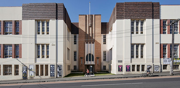 AAR-Collingwood-Arts-Precinct-photo-by-Peter-Clarke