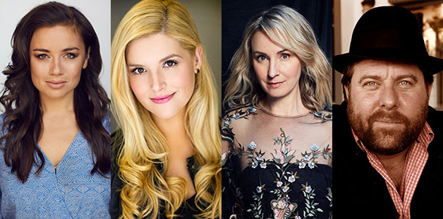 ACM-Keeping-The-Curtain-Up-Alinta-Chidzey,-Lucy-Durack,-Lisa-McCune-and-Shane-Jacobson