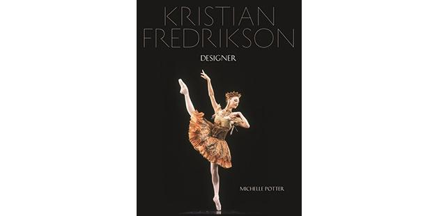 AAR Melbourne Books Kristian Fredrikson