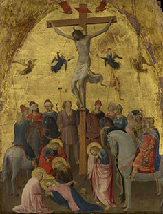 Fra-Angelico-The-Crucifixion-c.1420–23