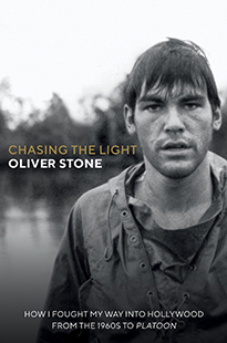 Hachette Oliver Stone Chasing The Light