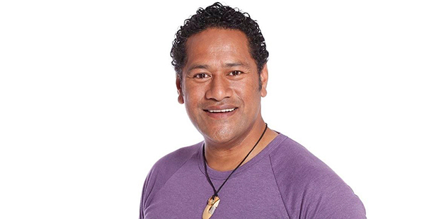 Jay Laga'aia AAR On the Couch