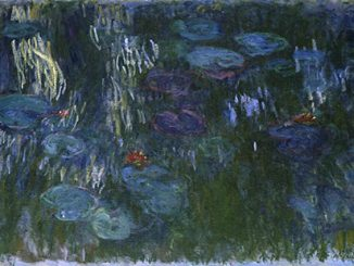 The-Met-Claude-Monet-Water-Lilies-1916-19