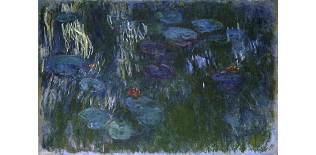 The-Met-Claude-Monet-Water-Lilies-1916-19