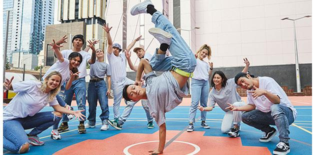 ACM-Viral-Dance-Workshop