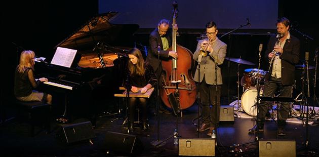 WFJB-Margie-Lou-Dyer-Quintet