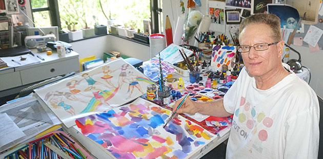 AAR-Kim-Carpenter-in-his-studio-2019