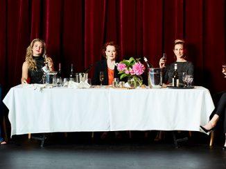 AAR Table for Six, Please!