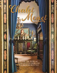 Melbourne-Books-Chalet-Monet-Dame-Joan-Sutherland-Richard-Bonynge