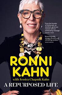 Ronni-Khan-A-Repurposed-Life