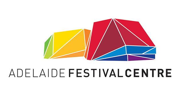 Adelaide Festival Centre Logo