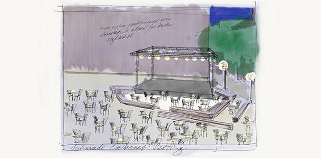 Malthouse-Theatre-Outdoor-Stage-Artist-Impression-courtesy-of-Zoe-Atkinson