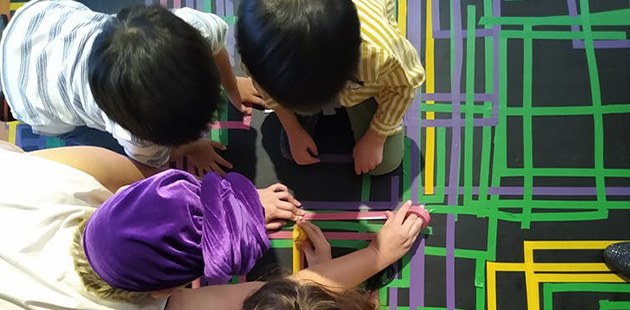New-England-Regional-Art-Museum-(NERAM)-School-holiday-activities-in-Experimenta-Make-Sense-2019