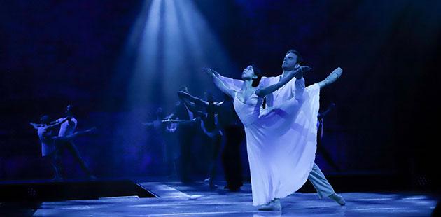 Queensland-Ballet-60-Dancers-60-Stories-Neneka-Yoshida-and-Victor-Estevez-photo-by-Tamara-Hanton