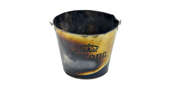 TC-Corona-Smoking-Bucket-a-metal-beer-bucket-used-for-a-smoking-ceremony-courtesy-of-Wadjemup-Museum-Collection