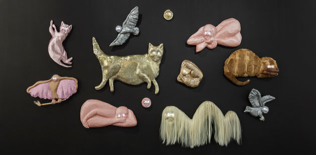 AGSA-Ramsay-Art-Prize-2019-Tricksters-by-Tarryn-Gill-Installation-photo-by-Saul-Steed