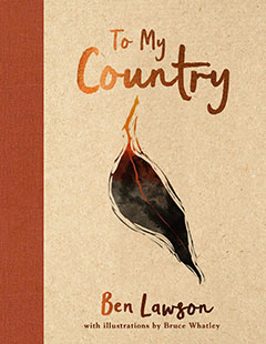 Ben-Lawson-To-My-Country