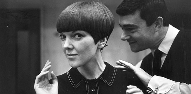 Mary-Quant-and-Vidal-Sassoon-1964
