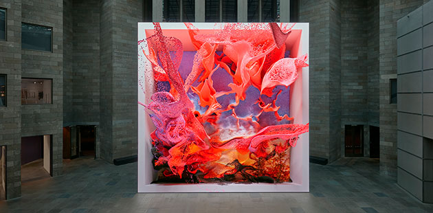 NGV-Triennial-Refik-Anadol-photo-Tom-Ross