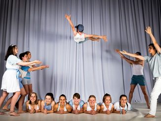 AAR-South-Australian-Circus-Centre-Performance-Troupe