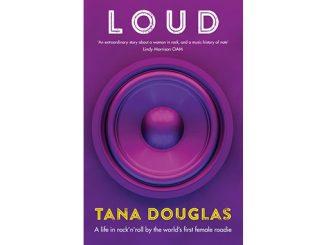 AAR Tana Douglas LOUD feature