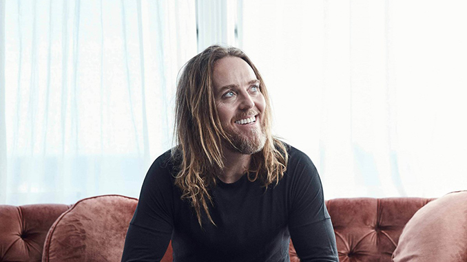 Perth Festival Tim Minchin photo by Damian Bennett