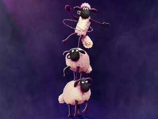 QPAC Circa Shaun the Sheep's Circus Show