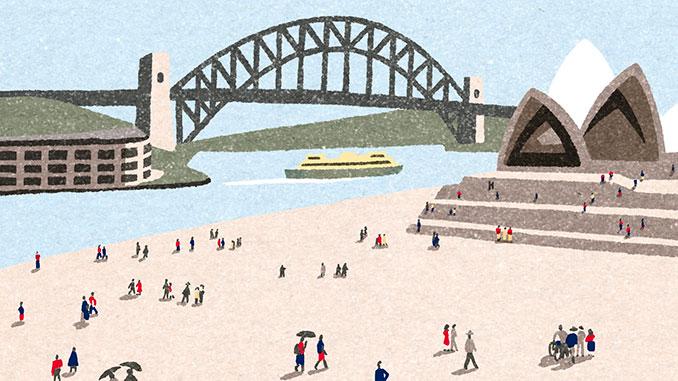 SOH-The-City-artwork-by-Mark-Chester-Harding