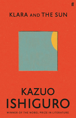AAR Kazuo Ishiguro Klara and the Sun